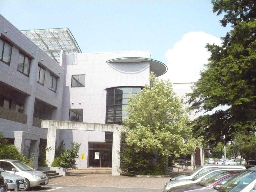 群馬大学インキュベーション施設