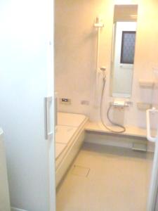 新井邸浴室施工後