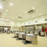 014_煮炊き調理室(北西方向)