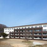 群馬大学(桐生宮内)|改修工事【桐生市公共施設】