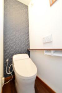 トイレ 手摺り 住宅改修 介護保険