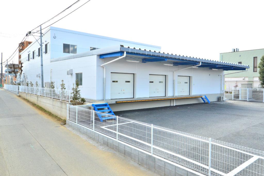 大谷・榎本倉庫