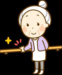 高齢者 手摺り 住宅改修 リフォーム バリアフリー