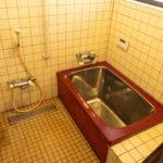 築27年 肩まで浸かれる浴槽と除菌水の出る洗面台に交換 |浴室・洗面脱衣室改修工事【藤岡市リフォーム】