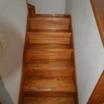 ★ビフォー階段