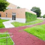 公共藤岡総合病院付属外来センター化学療法室増築工事