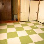 安心・安全な部屋作り|和室床リフォーム【藤岡市リフォーム】