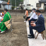 新築住宅が出来るまで①|~シモダイラが現場へ行く~【新築住宅工事レポート】
