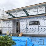 新築住宅が出来るまで④|~シモダイラが現場へ行く~【新築住宅工事レポート】