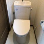 トイレ交換で心地良い空間に|トイレ交換【藤岡市リフォーム】