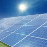 太陽光発電パネルを設置するチャンスです☼
